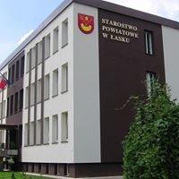 Starostwo Powiatowe w Łasku