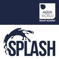 Aquaworld Splash Night