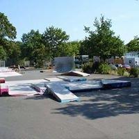 Skatepark Hasenheide