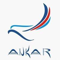 Oklejanie witryn - Drukarnia Ankar