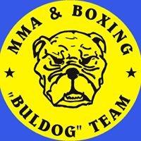 "MMA & Boxing - ""Buldog"" Team"