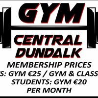 GYM Central Dundalk