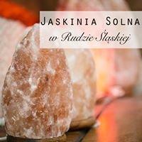 Jaskinia Solna w Rudzie Śląskiej / Biżuteria Astilbe