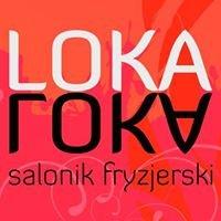 Salonik Fryzjerski Loka Loka