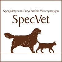 SpecVet - Specjalistyczna Przychodnia Weterynaryjna