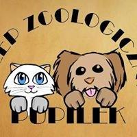 Sklep zoologiczny Pupilek