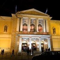Theater, Oper Und Orchester Gmbh Halle