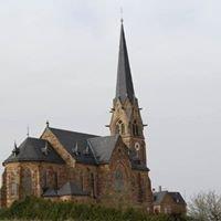 Pfarrei Herz Jesu Schwürbitz