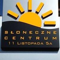 Słoneczne Centrum