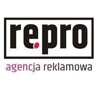 Agencja Reklamowa REPRO