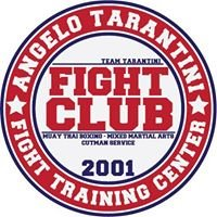 Tarantini Fight Club Training Center Sassari - Muay Thai/ MMA/ Cutman Team