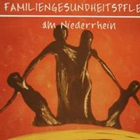 Familien-Gesundheits-Hebamme; Birrenbach-Sonsbeck