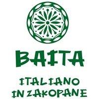 Baita - Italiano in Zakopane