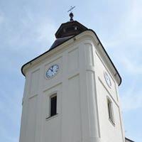 Parafia Świętej Trójcy w Będzinie