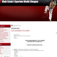 Klub Sztuk i Sportów Walki Shogun