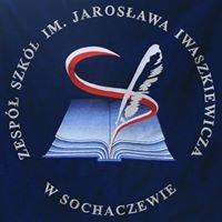 Zespół Szkół im.Jarosława Iwaszkiewicza w Sochaczewie