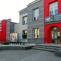 Kino Łuków - oficjalnie