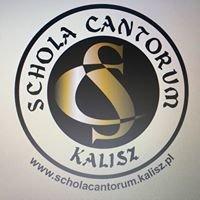 """Ogólnopolski Festiwal Zespołów Muzyki Dawnej """"Schola Cantorum"""" w Kaliszu"""