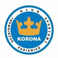 UKS Korona Pabianice Badminton