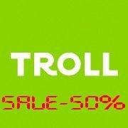 Troll Sklep Partnerski
