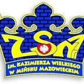 Technikum informatyczne w ZS nr 1 w Mińsku Mazowieckim