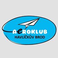 Aeroklub Havlíčkův Brod
