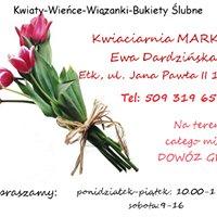 Kwiaciarnia Markus