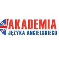 Akademia Języka Angielskiego