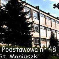 Szkoła Podstawowa nr 48 w Łodzi im. Stanisława Moniuszki