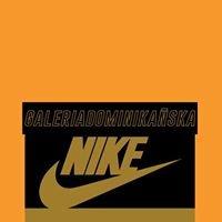 Sklep Nike Galeria Dominikańska