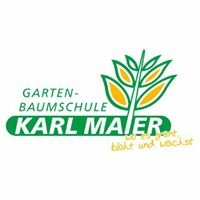 Garten-Baumschule Karl Maier