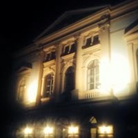 Annaberg-Bucholz, Eduard-von-Winterstein Theater
