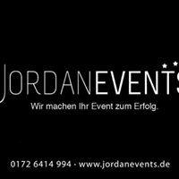 Jordan Events