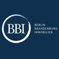 BBI Berlin Brandenburg Immobilien
