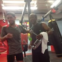 Fight Club University (Boxing, MMA, and fitness Gym)