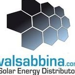 Valsabbina Commodities S.p.A. - Distributore Fotovoltaico