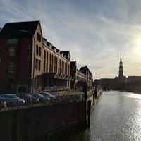 Ehemaliges Hauptzollamt Hamburg