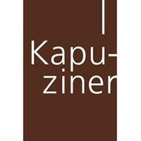 Kapuziner Österreich-Südtirol