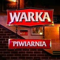 Piwiarnia Warszawa Warka