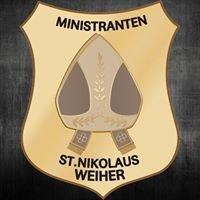 Ministranten Weiher