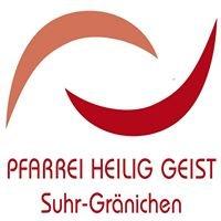 Pfarrei Suhr-Gränichen