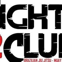 """Fight 2 Club"" - Gniezno - Bjj / Muay Thai / Mma"