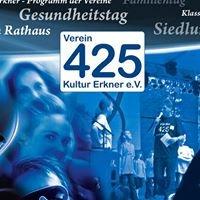 Verein 425 Kultur Erkner e.V.
