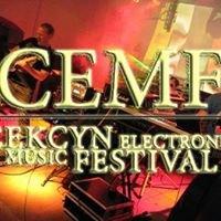 CEMF - Cekcyn Electronic Music Festival
