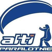 """Szkoła Paralotniowa """"ALTI"""""""