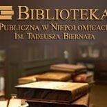 Biblioteka Publiczna im. Tadeusza Biernata w Niepołomicach