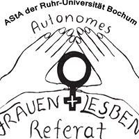 Autonomes FrauenLesbenreferat der Ruhr-Universität Bochum