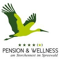 Pension & Wellness am Storchennest
