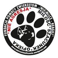 """Fundacja Pomocy Zwierzętom """"(Nie)Milcz-Reaguj"""""""