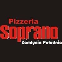 Pizzeria Soprano